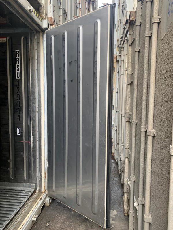 Рефконтейнер 40 футов Carrier 2005 г. RRSU 1333440